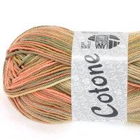 Lana Grossa Cotone Print kleur 313