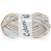 Lana Grossa Cotone Print kleur 309