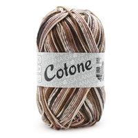 Lana Grossa Cotone Print kleur 509