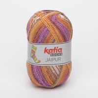 Katia Jaipur Socks kleur 50