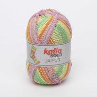 Katia Jaipur Socks kleur 51