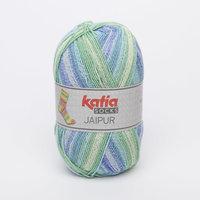 Katia Jaipur Socks kleur 55