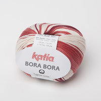 Katia Bora Bora kleur 100