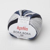 Katia Bora Bora kleur 102