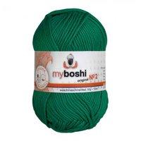 MyBoshi nr. 2 kleur 222 Grasgroen