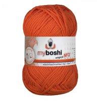 MyBoshi nr. 2 kleur 230 Koraal