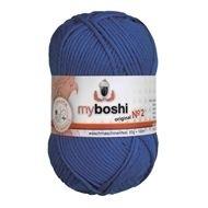MyBoshi nr. 2 kleur 253 Oceaan blauw