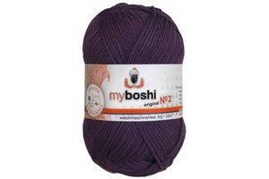 MyBoshi nr. 2 kleur 263 Violet