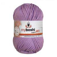 MyBoshi nr. 2 kleur 261 Candy Purper
