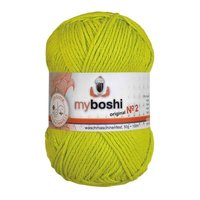 MyBoshi nr. 2 kleur 215 Avocado
