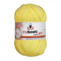MyBoshi nr. 2 kleur 214 Vanille