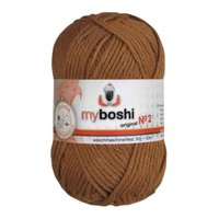 MyBoshi nr. 2 kleur 273 Caramel