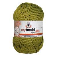 MyBoshi nr. 2 kleur 228 Palme