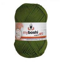 MyBoshi nr. 2 kleur 225 Olive