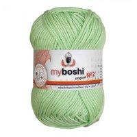 MyBoshi nr. 2 kleur 227 Mint