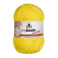 MyBoshi nr. 2 kleur 213 Paardebloem