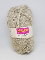 Phildar Nebuleuse kleur 0001 Naturel