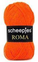 Scheepjes Roma kleur 1517 Oranje
