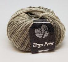 Lana Grossa Bingo Print Kleur 607