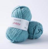 Phildar Nebuleuse kleur 0006 Celadon
