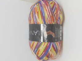 Lana Grossa Meilenweit Primo kleur 4305