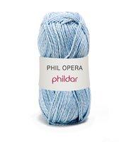 Phildar Phil Opera kleur 0002 Ciel