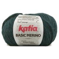 Katia Basic Merino kleur 44