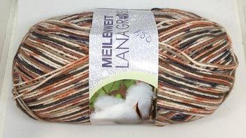 Lana Grossa Meilenweit Solo Catone Kleur 3409