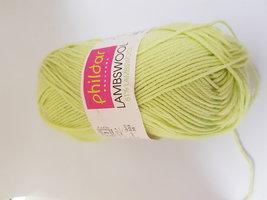 Phildar Lambswool kleur 0075 Pistache