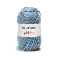 Phildar Phil Camargue kleur 0002 Denim