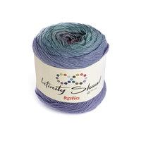 Katia Infinity Shawl kleur 307