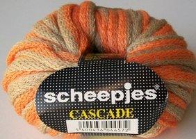 Scheepjes Cascade kleur 457