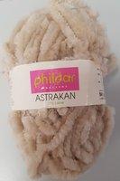 Phildar Astrakan kleur 0001 Mouton
