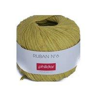 Phildar Ruban N°6 Kleur 0001