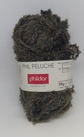 Phildar Phil Peluche Kleur 0103