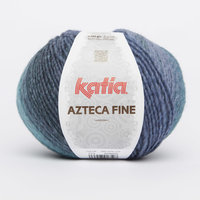 Katia Azteca Fine kleur 214