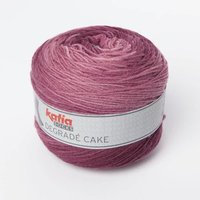 Katia Degrade Cake Socks kleur 81