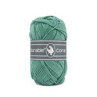 Durable Coral Katoen 50gr. kleur 2134