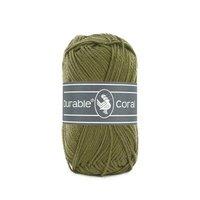 Durable Coral Katoen 50gr. kleur 2168