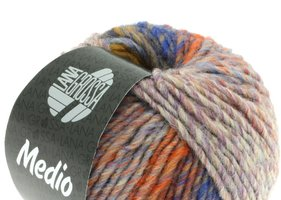 Lana Grossa Medio kleur 026