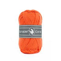 Durable Coral Katoen 50gr. kleur 2194