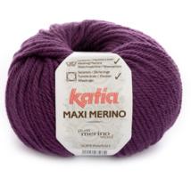 Katia Maxi Merino Kleur 28