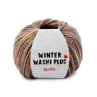 Katia Winter Washi Plus kleur 303