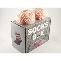 Lana Grossa Socks Box Kleur 601