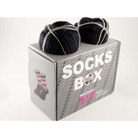Lana Grossa Socks Box Kleur 605