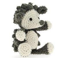 DIY Haakpakket Hedgehog Hazel Eco Barbante Kit
