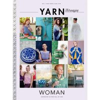 Scheepjes Yarn Bookazine 5 Woman