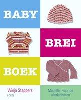 Baby Brei Boek
