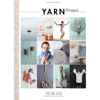 Scheepjes Yarn Bookazine 1 The Sea Issue