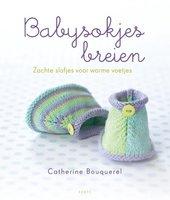 Babysokjes breien